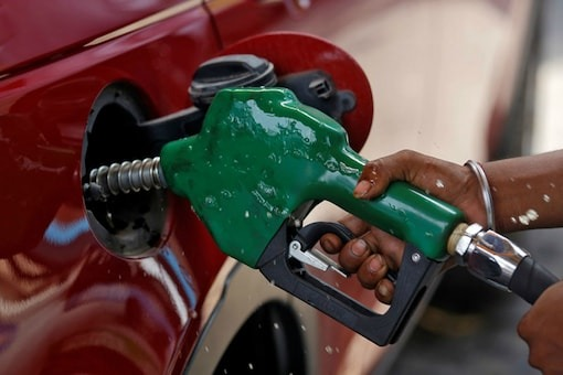 Petrol Price Today: Petrol to Touch Rs 100/Litre in Mumbai; Know Today's Fuel Rates
