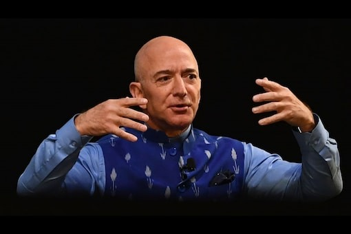 Amazon Founder Jeff Bezos to Formally Step Down as CEO on July 5